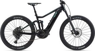 Liv Intrigue E+ - e-Mountainbike 2020