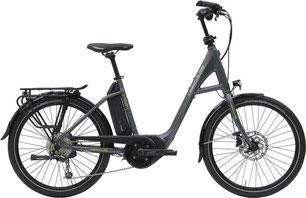 Hercules Futura Compact Kompakt e-Bike 2020