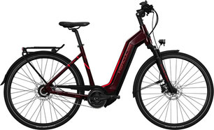 Hercules Intero City e-Bike 2020