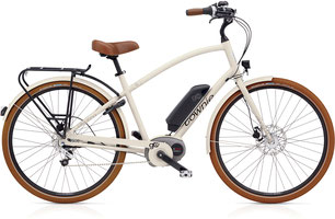 Electra Townie Commute Go! 2019