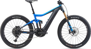 Giant Trance E+ e-Mountainbike 2019