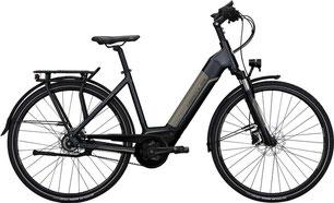 Hercules E-Imperial XXL e-Bike 2020