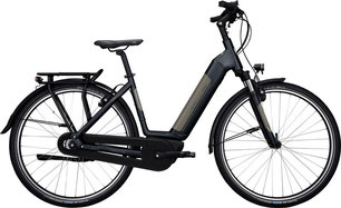 Hercules Montfoort City e-Bike 2019