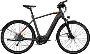 Hercules Rob Cross Cross e-Bike 2019