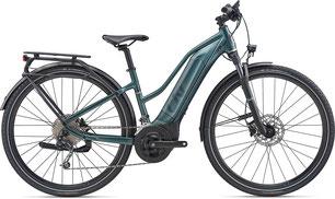 Liv Amiti E+ - Trekking e-Bike - 2020