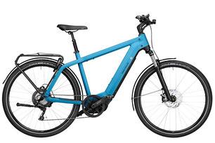 Riese & Müller Charger3 - Trekking e-Bike 2020