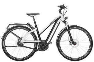 Riese & Müller Charger Mixte - Trekking e-Bike 2020