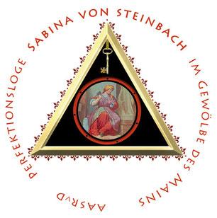 Schottischer Ritus AASR Sabina von Steinbach