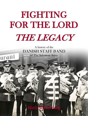 The book: FIGHTING FOR THE LORD - THE LEGACY