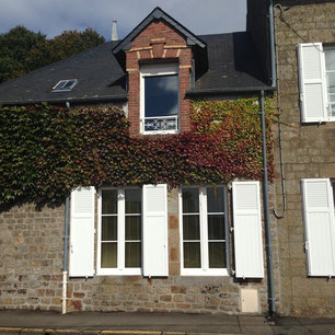 Fenêtres et volets - Menuiserie Deslandes