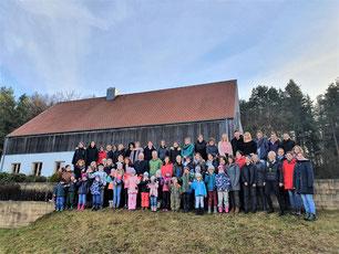 Foto: Katja Schumann, Landschaftspflegeverband