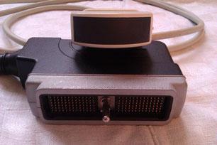 3,5 MHz Linear Ultraschallsonde für Medizin und Praxis