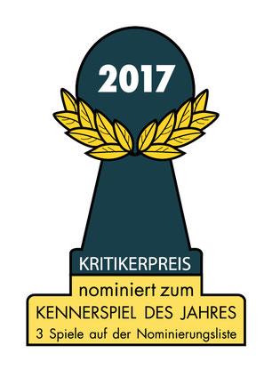 Nominierungen Kennerspiel des Jahres 2017: Kritik