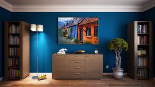Haus gekauft - was ist mit der Wohngebäudeversicherung?