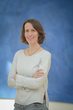 Dr. Julia Lorenzen, Scheidegg, Unternehmenshistorikerin