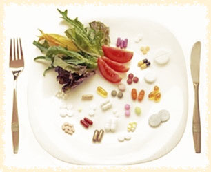 Los mejores suplementos dietéticos