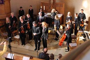 Das Kammerorchester Attendorn