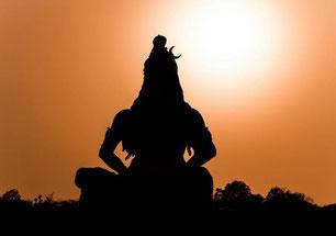 МахаШиваРатри 2021. Пуджа для Шивы (Рудра абхишека)