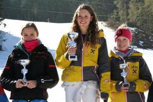 Siegerin Katrin Hinterholzer / Bildquelle Silvia Pöll