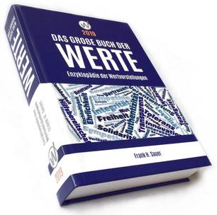 Das große Buch der Werte 2019 - 3. Auflage (erste vollständige Ausgabe)