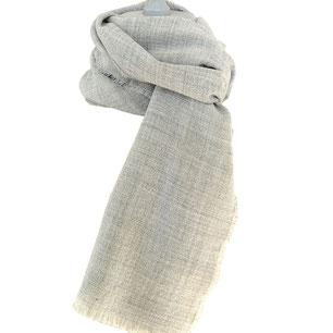 Bufanda fina y muy caliente