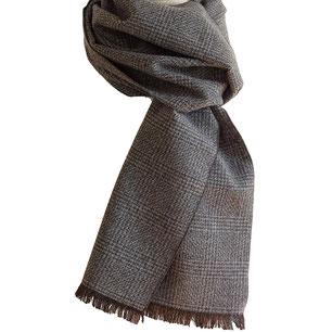 Elegante bufanda