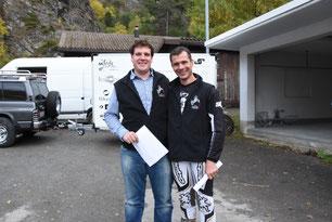 Brunner Nino & Wenger Patric