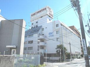 名古屋工学院専門学校 3号館