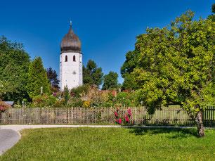 Foto: Klostergarten, Pixabay