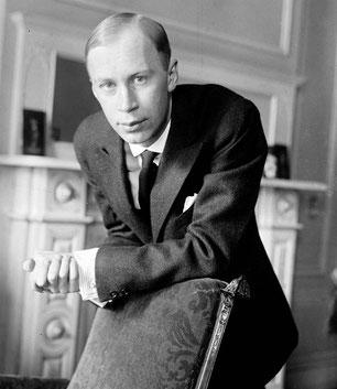 pierre et le loup prokofiev biographie