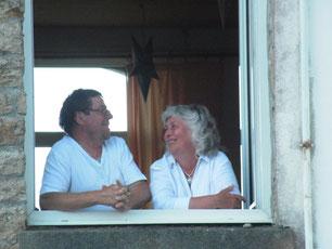 Bernhard Helmle & Susanne Harrer