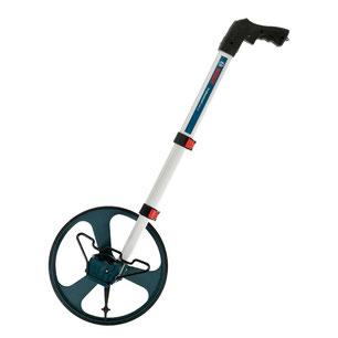 """Измерительное колесо (курвиметр) """"GWM 32 Professional""""."""