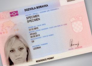 Иммиграция в Хорватию