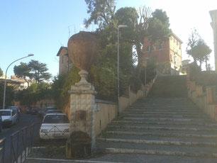 fontana carlotta