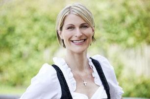 Bianca Keybach (Foto: Oberstaufen Tourismus)