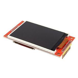 サインスマート 2.2インチ serial LCD モジュール 240*320 SPI TFT ディスプレイ
