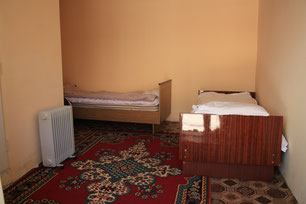Gästezimmer am Issyk-kul, Tamchy Guesthouse