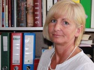 Dr. Saskia Luther vom Landesheimatbund wird die Leitung der Veranstaltung übernehmen.