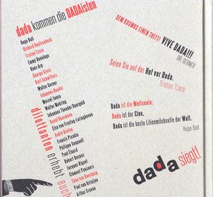 Der Maiesse-Almanach