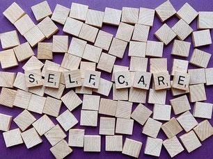 Erste Hilfe bei Lagerkoller - Self Care