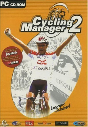 PRO CYCLING   MANAGER 2   2002           PC DVD