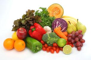 Come diventare vegetariani: programma