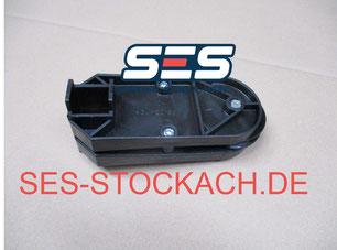 55-030202-009 Seillasche Return lever housing Assy