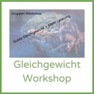 Gruppen Workshop Gleichgewicht Reflexe Robert Rath Personal Training Neuro Athletik Rosenheim Chiemsee