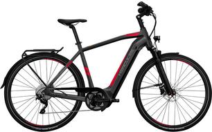 Hercules Futura Comp I - Trekking e-Bike - 2019