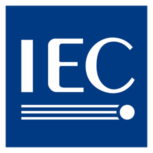 IEC International Electrotechnical Commission Logo