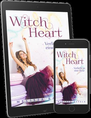 """Cover zur exklusiven, romantisch-magischen Kurzgeschichte """"Die Fee und der Faun"""" von der Autorin Melissa Ratsch"""