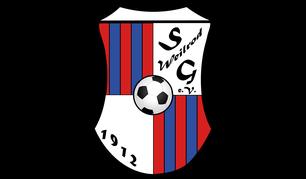 Abteilungswappen Fußball SG Weilrod e.V.