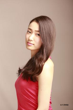 今枝亜利沙/ Arisa Imaeda
