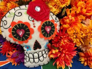 teenager geburtstag persönliche geschenke geschenkideen mädchen herbst saisonales halloween party Mexikanischer Feiertag Erlebnisgeschenke für Teenager